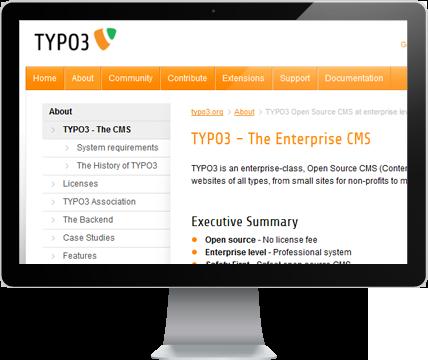 typo3 Development